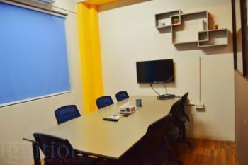 Ignition coworking space provides you professional and fully-equipped meeting rooms that can serve all your business needs.